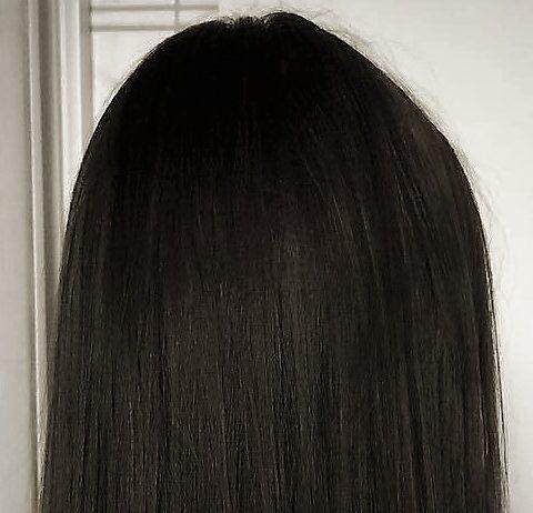 Miesiąc z życia moich włosów. Czy urosły i są zdrowsze?