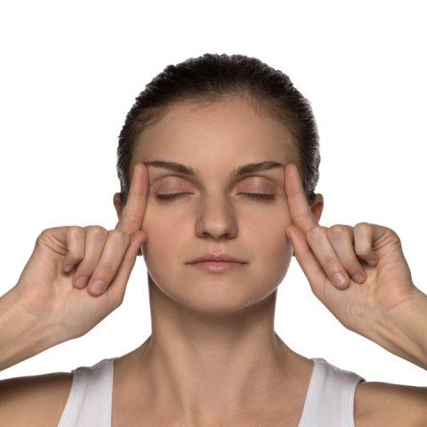 Mi się marzy joga twarzy – czyli odmładzanie buzi ćwiczeniami