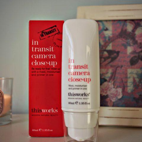 This Works! Nowa marka i jej kosmetyki In Transit. Dla kogo i jak działają?