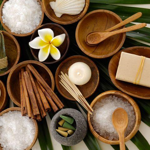 Rośliny ozdobne i przyprawy – co mogą dać twojej skórze i twoim włosom?