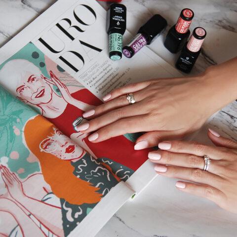 Manicure półhydrydowy. Czy jest bezpieczny dla paznokci?