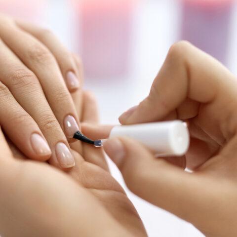 Sposób na piękne paznokcie, czyli pielęgnacja paznokci po mojemu