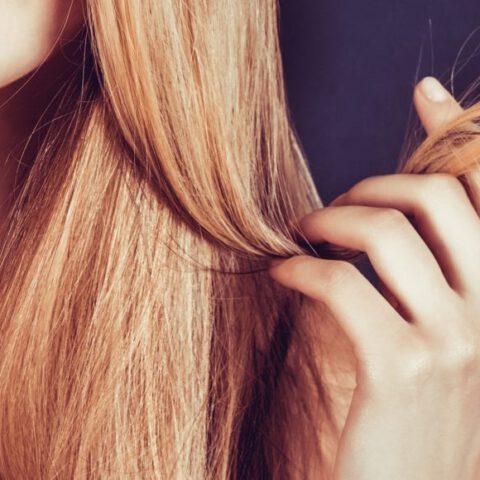 Moje 4 niezbędne, najlepsze kosmetyki dla włosów cienkich