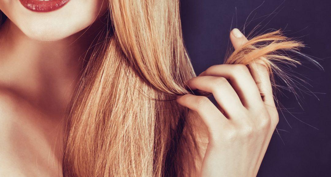 jak zadbać o cienkie włosy?
