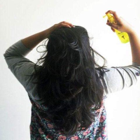 5 SPOSOBÓW na zwiększenie objętości włosów. Polecam!